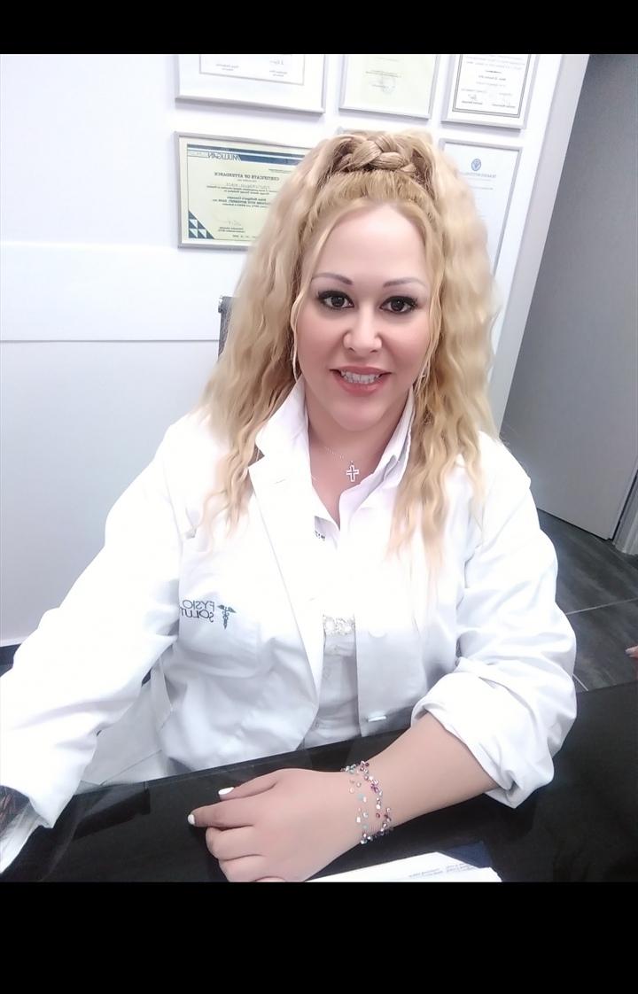 Αικατερίνη Κατζουράκη
